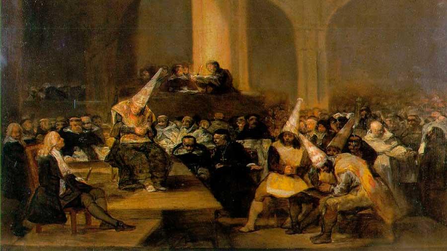 Santa Inquisición