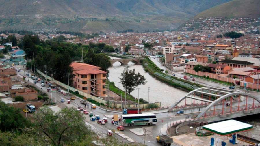 Cuál es la ciudad del Perú con el mejor clima del mundo