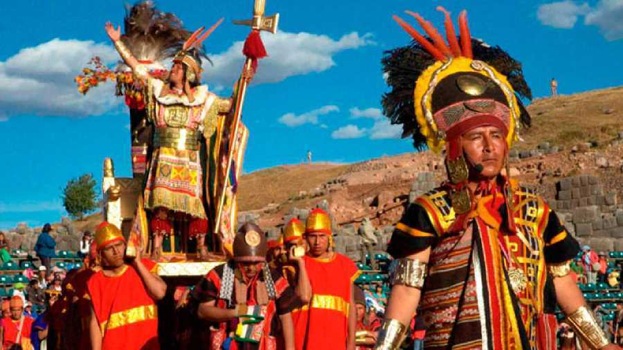 Cuáles son las festividades tradicionales más populares del Perú