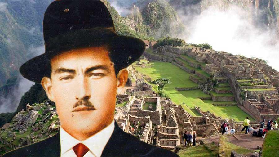 Quién fue el verdadero descubridor de Machu Picchu