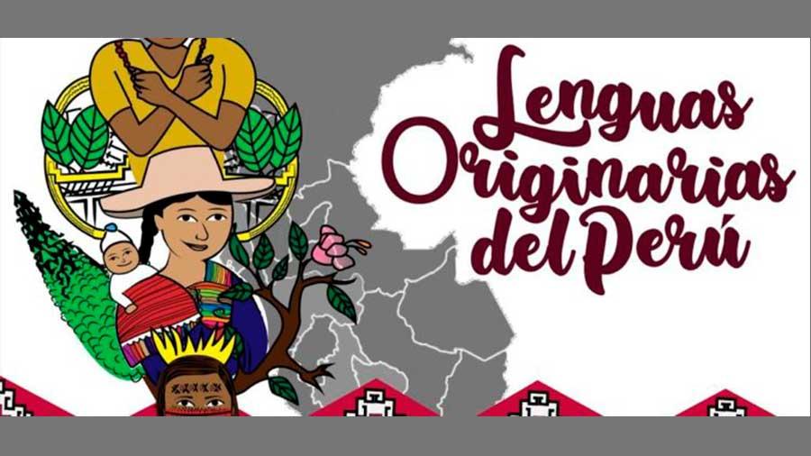 Lenguas oficiales del Perú