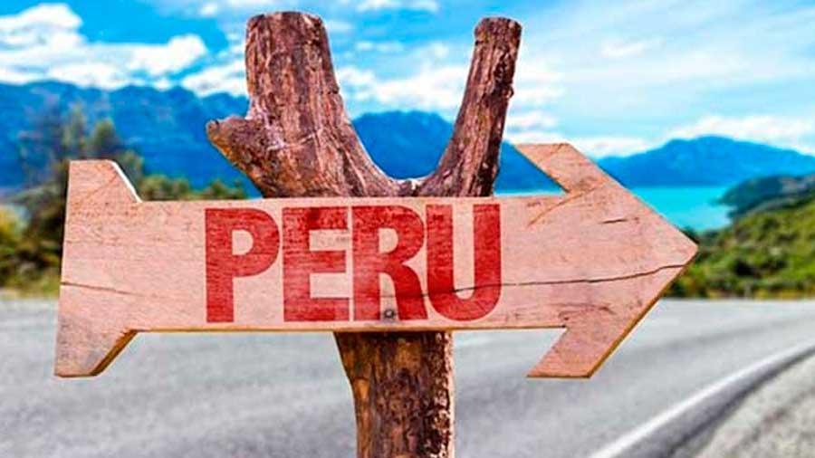 ¿De donde proviene el nombre Perú?