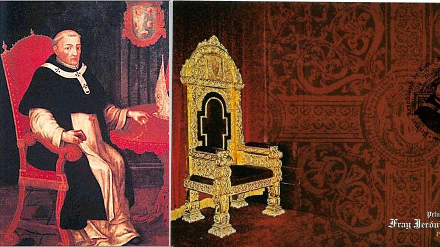 primer arzobispo de Lima