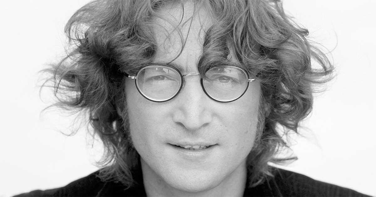 Biografía de John Lennon (1940-1980).