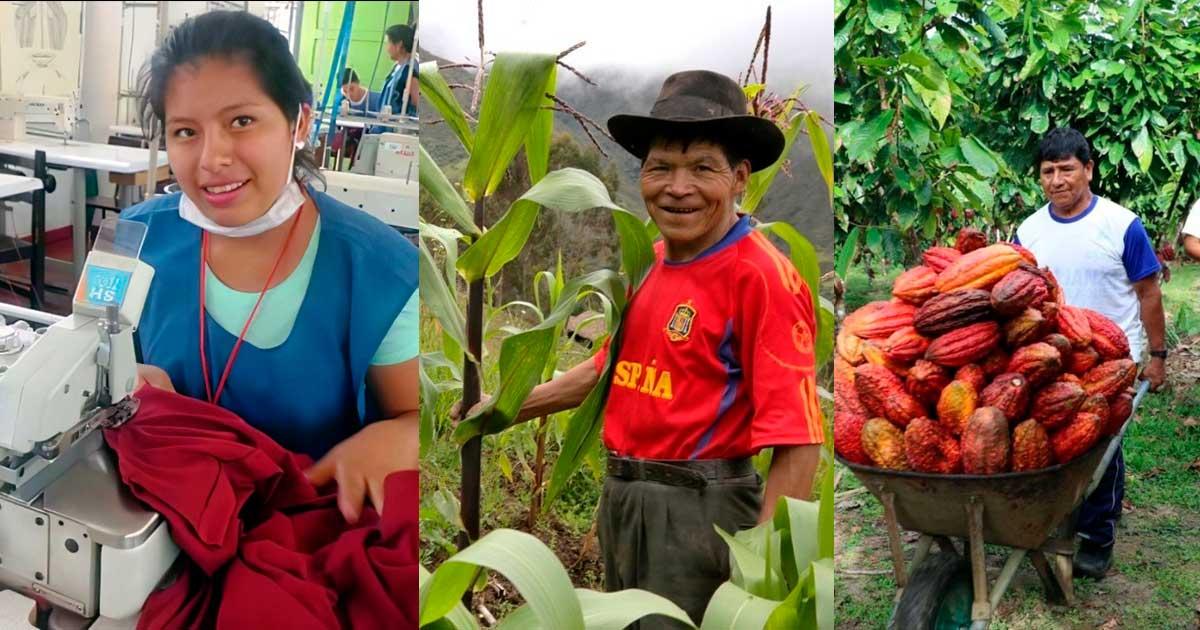 Poema por el Día del Trabajador peruano