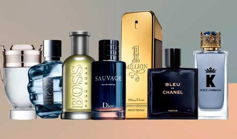 Las mejores fragancias y colonias para hombres 2021: aroma duradero para el caballero más exigente