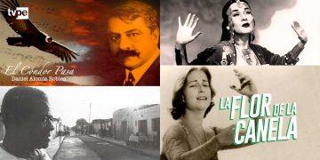 canciones peruanas más conocidas a nivel mundial
